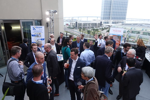 EPIC VIP Party at OFC 2018 (44)