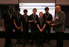 """St John's College - Exception Award • <a style=""""font-size:0.8em;"""" href=""""http://www.flickr.com/photos/67355993@N08/26968378978/"""" target=""""_blank"""">View on Flickr</a>"""
