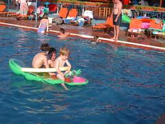 Summer holiday 04006 (mfraser6811) Tags: greece markwarner 2004 summerholiday family toby theo mark sam chris paula gabriel isobel brian maureen