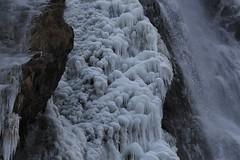 Pissevache (bulbocode909) Tags: valais suisse vernayaz pissevache cascades eau glace gel hiver nature montagnes