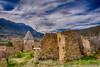 Cucugnan (Aude - France) et son moulin (Shoot Enraw) Tags: moulin aude france nature historique architecture 2470 mm