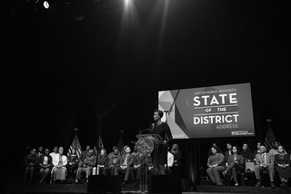 March 15, 2018 State Of The District Address