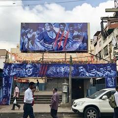 "Anupama Theatre[2018] (gang_m) Tags: ""100 days love"" ロケ地 filminglocation 映画館 cinema theatre インド india bengaluru2018 bangalore bengaluru バンガロール ベンガルール"
