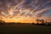 ...Felder... (rhonz.photo) Tags: sonne sonnenaufgang natur felder tamron 15 30 canon 80d landschaft landscape wolken himmel