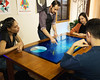 Ideum 55˝ Inline Multitouch Table (ideum) Tags: ideum inline multitouch office collaborative interactive multitouchtable 3m