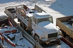 GAZ-3308  У 788 ОТ 96 (RUS) (zauralec) Tags: город автомобиль улица транспорт грузовик екатеринбург gaz3308 у 788 от 96 rus yekaterinburg ulitsaminometchikov