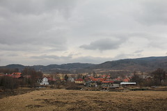 Kowary overview 12.03.2018 (szogun000) Tags: kowary poland polska town buildings architecture old residental overview landscape panorama mountains sudety dolnośląskie dolnyśląsk lowersilesia canon canoneos550d canonefs18135mmf3556is
