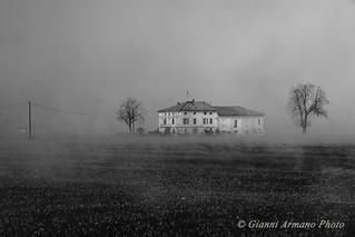 Le case del silenzio #Esplora#