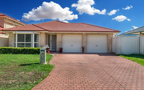 19 Coffs Harbour Avenue, Hoxton Park NSW 2171