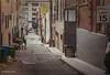 Gentrification (buffdawgus) Tags: alley urbanamerica alleyway sanfrancisco urbanlandscape streetscene canonef24105mmf4lisusm leftcoast topazsw gentrification urbanscene lightroom6 canon5dmarkiii california