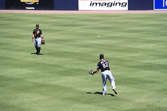 IMG_3273 (Joseph Brent) Tags: yankees spring training tampa florida steinbrenner field aaron judge