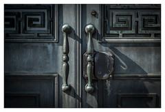 Untitled (Rick Olsen) Tags: minimalism minimal simple door handle dwwg