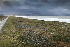 Wales Coast Path Days 44-46 (13) (ChrisJS2) Tags: dinasdinllenorthwales gwynned gwyneedcoast caernarfon walescoastpath coastalwalking coast coastwalk