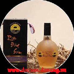 Rượu đảng sâm - Món rượu ngon và hiệu quả (dacsandanang.dlp) Tags: public view