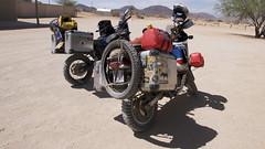 Namib Desert + Solitaire (www.wbayer.com - www.facebook.com/wbayercom) Tags: celle children desert scoul solitaire walvisbay walvisbayjpbrandscoul wbayercom