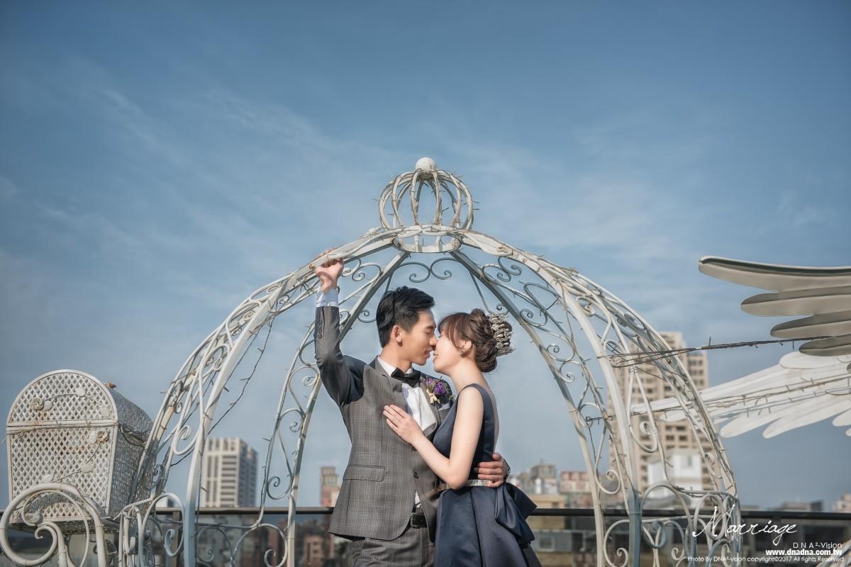 《婚攝》東風新意婚禮攝影-訓嘉+庭羚︱dna平方婚禮攝影團隊-928