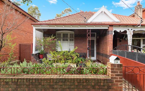 14 Bayley St, Marrickville NSW 2204