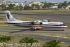 DSC_0136Pwm (T.O. Images) Tags: n348ae american eagle atr72 sxm st maarten princess juliana airport san juan