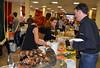 Meet the Mayors -Oct. 27, 2016 (3) (USAG Italy) Tags: usarmygarrisonvicenza vmc casermaederle meet mayors community relations del din villaggio incom indoor shop annaciccotti laurakreider