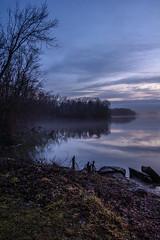_DSC0019 (johnjmurphyiii) Tags: 06416 clouds connecticut connecticutriver cromwell dawn originalnef riverroad sky sunrise tamron18400 usa winter johnjmurphyiii nature landscape