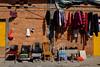 2870 miles since (lille abe) Tags: zhongjiang sichuan street old wall chairs laundry clothing bricks michal pachniewski fuji