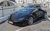 Black Lamborghini Huracan LP610-4 #1 :: HDR (servalpe) Tags: huracan marbela puertobanús lambo canon lamborghini colorefex marbella auto 5dmarkiii hypercars servalpe 2470 ef2470mmf4lisusm lamborghinihuracan banus cars automotion supercars automobile lamborghinihuracanlp6104 canoneos5dmarkiii andalucía spain es