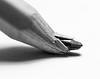 Writing Impasse (John Kocijanski) Tags: macro macromondays blackandwhite canon60mmusmmacrolens bokeh pencil imperfections