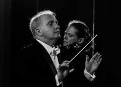 Theodore Kuchar and Corey Cerovsek (Collegium Musicum Management) Tags: ukrainian festival orchestra organhall collegiummusicum classic concertcotography