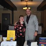 Lakeville Women in Business Luncheon - Suzy Sukalski & Erik Therwanger