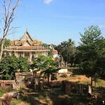Ek Phnom Pagoda, Battambang thumbnail