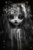 Sleeping Forest (Chantepierre) Tags: pullip fc fullcusto full custo custom goth gothic dark forest chantepierre ladicius