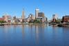Providence, RI (russ david) Tags: skyline rhode island providence ri architecture june 2017