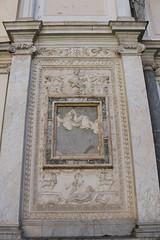 Exterior views of the Villa Guilia - Rome Spring 2018 National Etruscan Museum at the Villa Julia. (Kevin J. Norman) Tags: italy rome etruscan villa julia giulia etrusca juliusiii