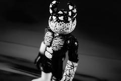 Real Uamou. (Nicholas Fung) Tags: realxhead realhead rxh sofubi uamou sofvi sofuvi kaiju realuamou boo vinyl vinyltoys vinyltoy toy toys japanesetoys japan japanesevinyl ソフビ 真頭玩具 リアルヘッド 茶色いブラウン ウアモウ
