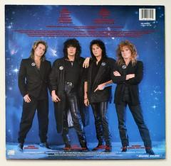 A0526 ACE FREHLEY Frehley's Comet (vinylmeister) Tags: vinylrecords albumcoverphotos heavymetal thrashmetal deathmetal blackmetal vinyl schallplatte disque gramophone album