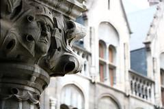 Palais des Princes-Évêques (Liège 2018) (LiveFromLiege) Tags: liège luik wallonie belgique architecture liege lüttich liegi lieja belgium europe city visitezliège visitliege urban belgien belgie belgio リエージュ льеж palais des princes évèques province provincial justice palaisdesprinceseveques