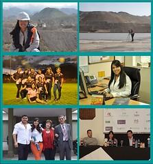 Mujeres y la Minería: Cecilia Cosiansi (InfoAlumbrera) Tags: mineraalumbrera mineria diainternacionaldelamujer ceciliacosiansi