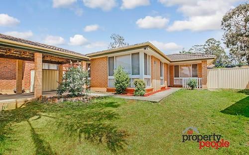 22 Gentian Avenue, Macquarie Fields NSW