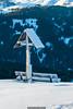 Monte Seura (Nicola Pezzoli) Tags: dolomiti dolomites unesco val gardena winter snow alto adige italy bolzano mountain nature december ski seura bench cross zoom