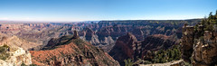 Arizona - Point Imperial (tom_stromer) Tags: arizona point imperial viewpoint panorama nikon d7200 grand canyon north rim national park