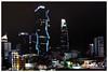 Saigon by Night (t1p2m3) Tags: saigon hcm viet nam asien südost ben thanh markt