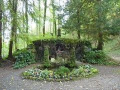 P1070255 (emmanuel-maria) Tags: schweiz swiss klingelzell thurgau bodensee kirche franziskaner ofm franciscan church wallfahrt landschaft landscape