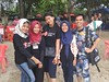 Indonesia-Bali Visitors 20171129_174056 LG (CanadaGood) Tags: asia seasia asean indonesia bali kuta beach sea people person canadagood 2017 thisdecade color colour cameraphone indonesian balinese blue green red