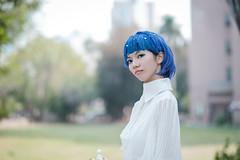 DSCF0420 (jazzxkidd) Tags: cosplay コスプレ 人像 宝石の国