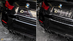 BMW_M4_F82_TUNING_AD_AUTODYNAMICSPL_012 (auto-Dynamics.pl [Performance Tuning Center]) Tags: bmw m4 m3 f80 f82 f83 competition akrapovic ind awron m performance autodynamicspl tuning center polska poland warszawa warsaw ad szafirowa downpipe downpipes exhaust carbon side skirts listwy progowe progi znaczki emblematy logo czarne wwwautodynamicspl partsautodynamicspl