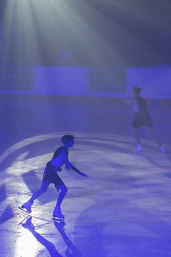 kvm on ice 1996ac