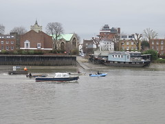 Thames Path - Putney to Richmond (Andrew Grantham) Tags: thamespath riverthames london nationaltrail