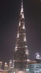 MircK - Good night Dubai (imNOTaPh) Tags: dubai burjkhalifa uae travel travelphotography ontheroad roadtrip mirck samsungs7 skyline skyscraper