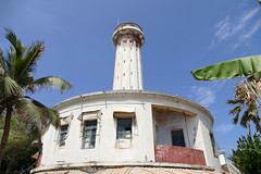 Puducherry Lighthouse (disused) P1260366 (Phil @ Delfryn Design) Tags: india2018