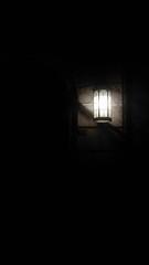 Light (dilaynurtezgul) Tags: light lamp dark darkness night nighty black nightshot lights karanlık obscuridad ışık lamba